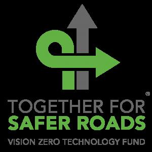 Logotipo do Fundo de Tecnologia Vision Zero